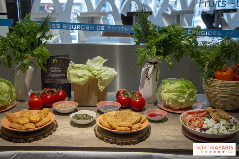 Le retour du Grand Veggie : nos photos