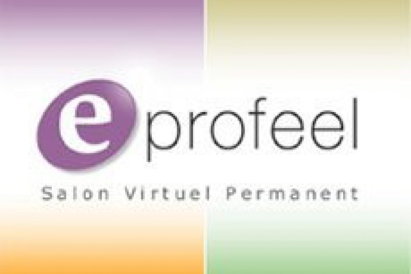 Le salon virtuel Eprofeel se dote d'une Web TV