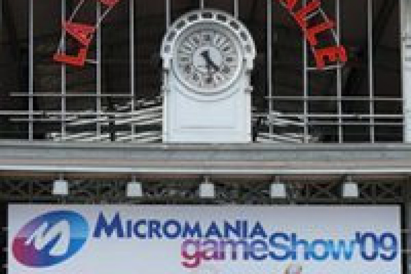 60 000 visiteurs au Micromania Game Show 2009
