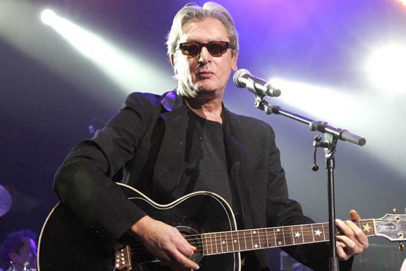 Alain Bashung, Concert, Hommage, Goutte d'Or