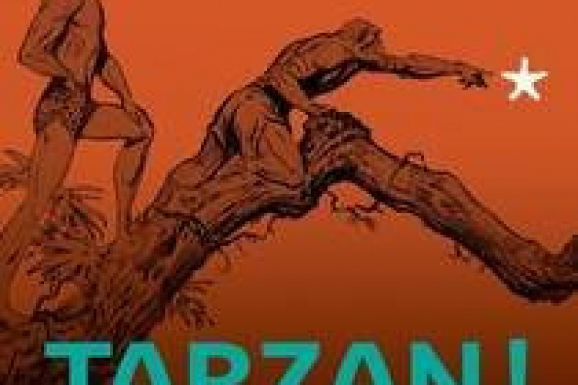 paris, exposition, tarzan, quai branly
