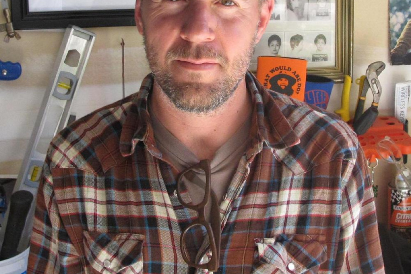 Jason Lytle (Grandaddy)