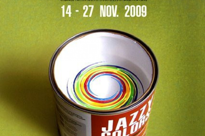 Jazzycolors, Festival, Concerts, Jazz, Paris