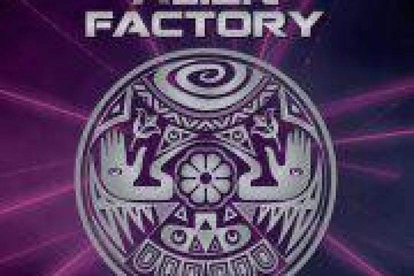 ALIEN FACTORY vs P.S.F. (2 Sound systems) Entrée gratuite