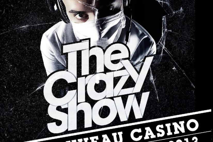 "Eklips ""The Crazy Show"""