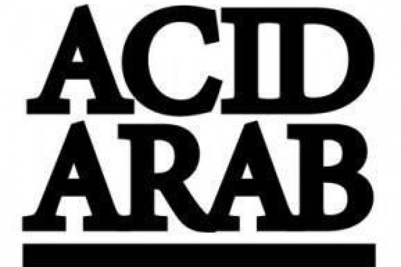 ACID ARAB and very special Guest: BARIS K