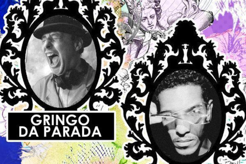 Vendredi de la FAV: Gringo Da Parada & Richie Reach