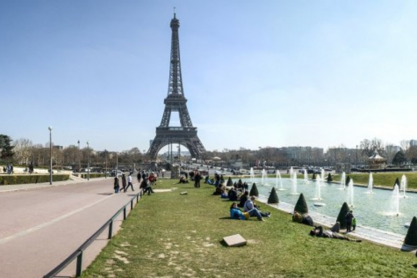 Que faire ce week-end à Paris ?