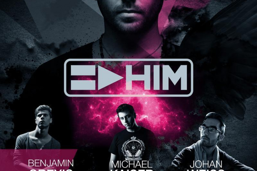 Edhim & Friends are Back !!!