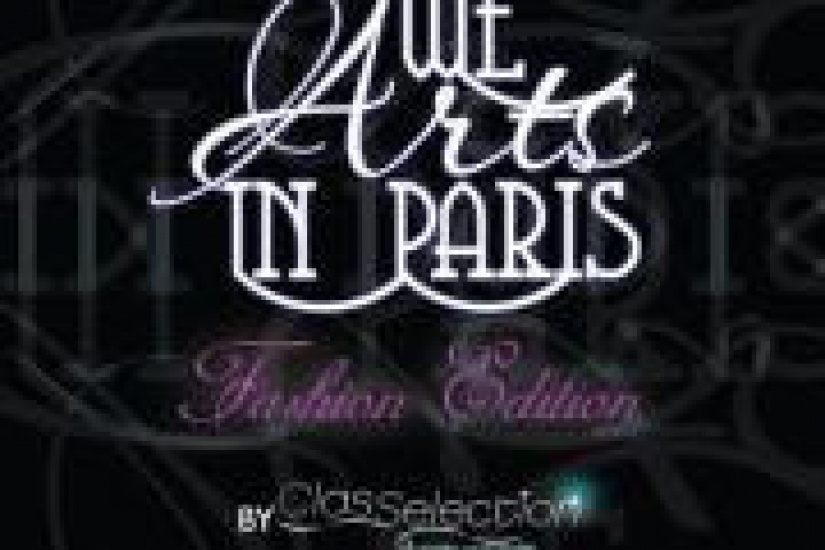 ?• WE ARTS IN PARIS - SPECIAL FASHION EDITION (by ClasSelection & Video Inefil)•?