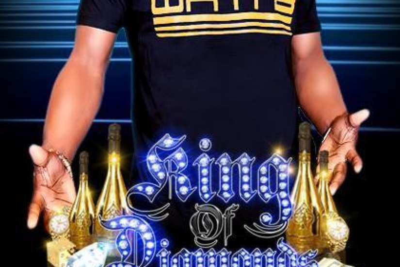 [Description] 	 ??Ce dim. 13/01 King Of Diamonds party spéciale DJ HCUE @ NEW REGINE ??