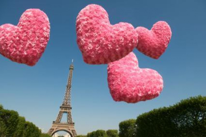 Valentine s day 2018 romantic getaways in paris for Romantic hotels for valentine s day