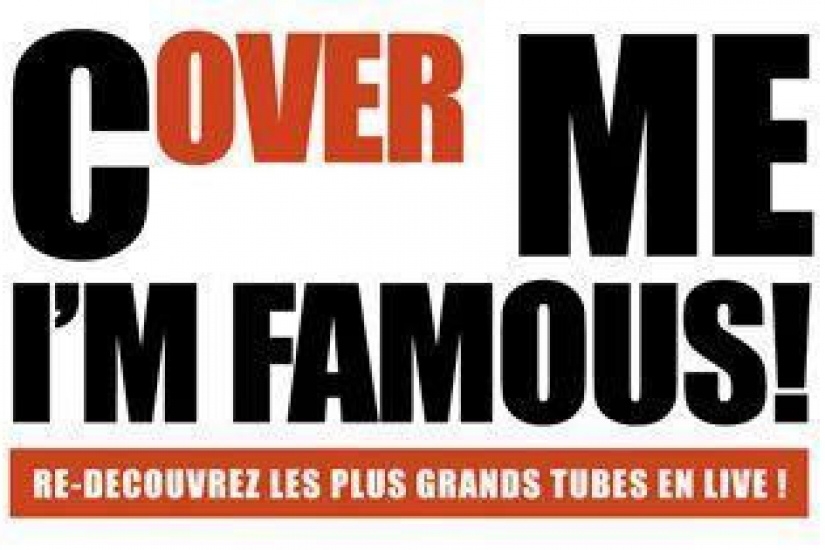 Cover me I'm famous #2