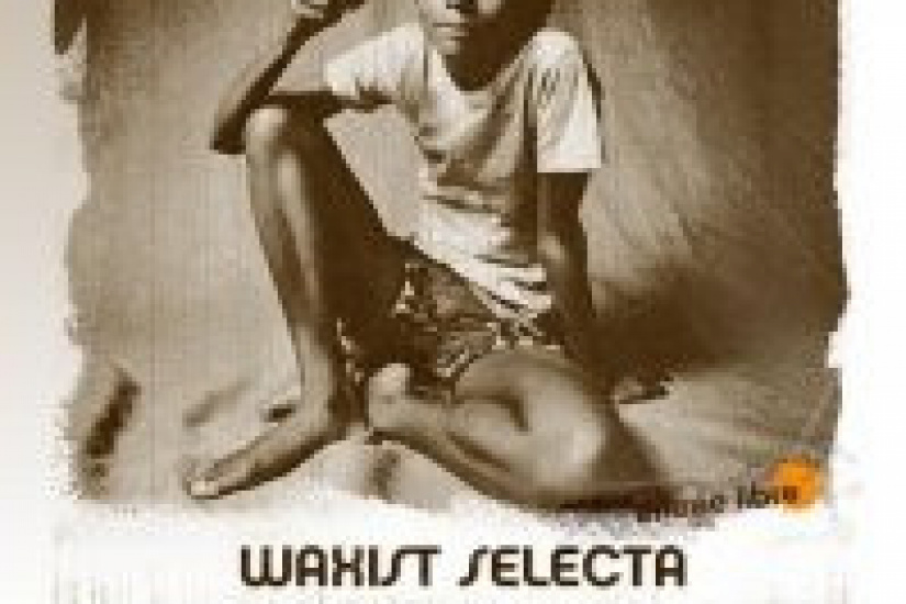 rare groove elections, waxist selecta