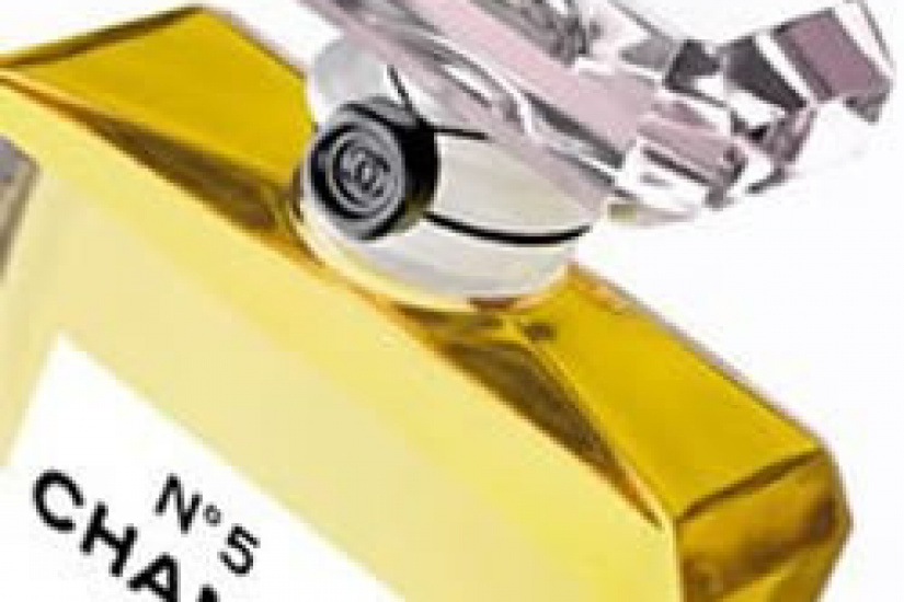 TOP 5 parfums
