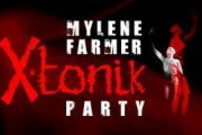 mylène farmer