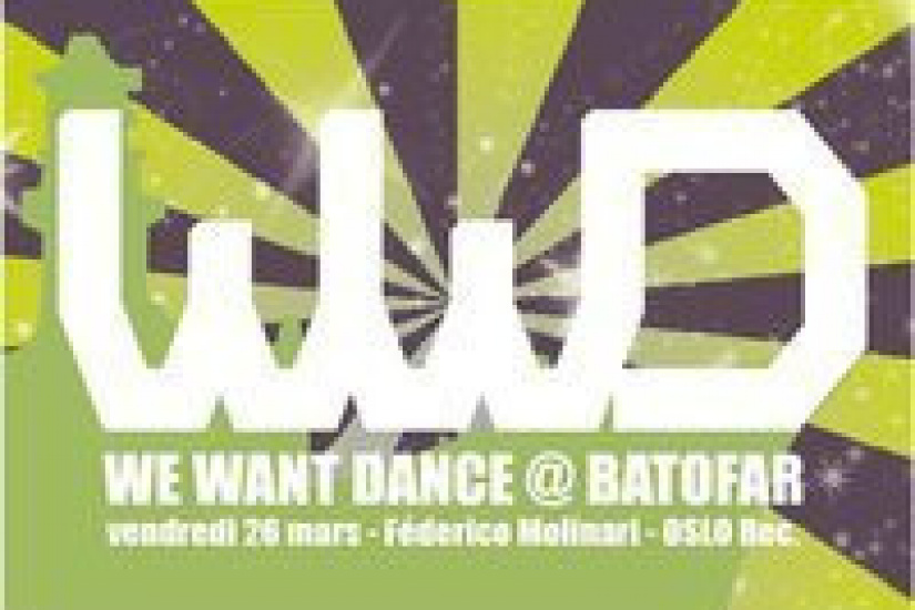 we want dance