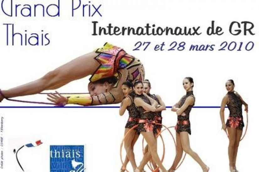 Internationaux de GR Thiais 2010