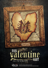 Dark Valentine Night