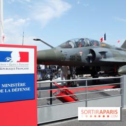 Photo 1 salon international de l 39 a ronautique et de l - Salon international de l aeronautique du bourget ...