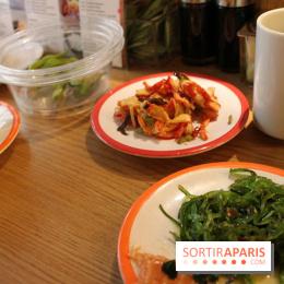 Album photos matsuri bo tie restaurant japonais paris - Restaurant japonais paris cuisine devant vous ...