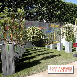 Photo 4 jardins jardin 2015 aux tuileries for Jardin jardin aux tuileries