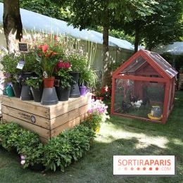 Photo 4 jardins jardin 2015 aux tuileries for Jardin aux tuileries