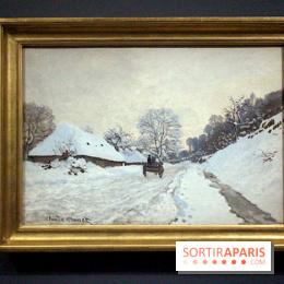 album photos les impressionnistes en normandie l 39 expo au mus e jacquemart andr. Black Bedroom Furniture Sets. Home Design Ideas