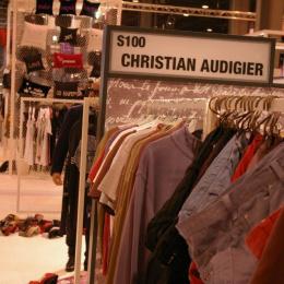 Album photos salon who 39 s next 2010 for Salon paris porte de versailles