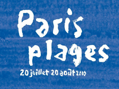 Paris plage new