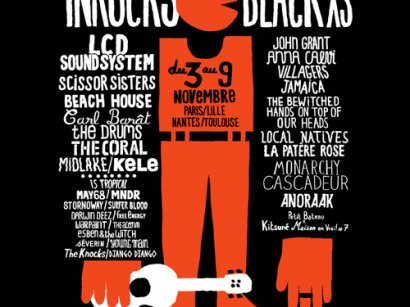 Inrocks Black XS