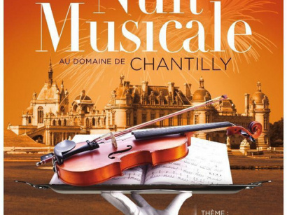 La Nuit Musicale de Chantilly