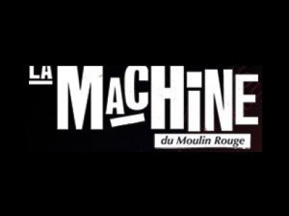 Nouvel An Machine