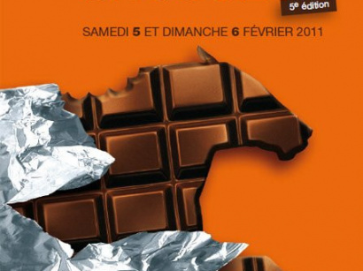 week-end chocolat