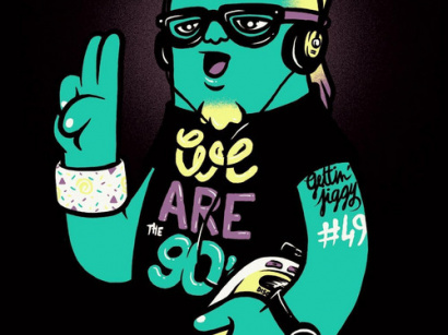 We Are The 90's #49