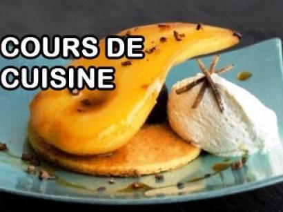 Le foodlab par thierry marx - Cours de cuisine groupe paris ...