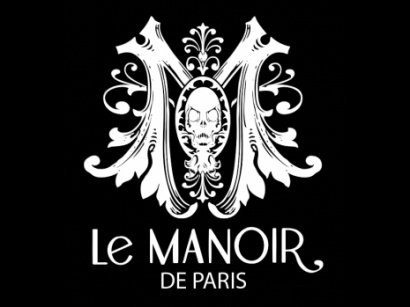 Manoir Hanté de Paris