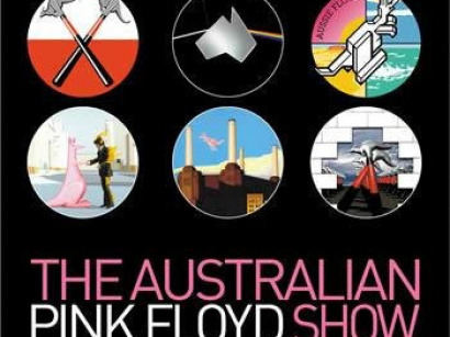 The Australian Pink Floyd Show 2012