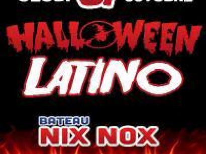 Halloween Latino : la fiesta terriblement caliente !