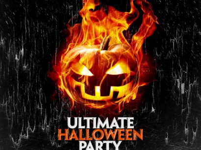 ULTIMATE HALLOWEEN PARTY (Filles Gratuit)