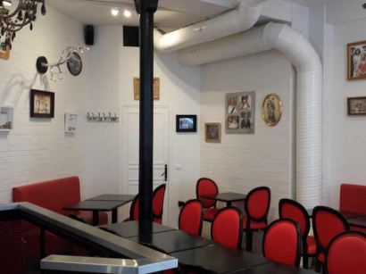 Burger & Fils : l'hamburger sur mesure