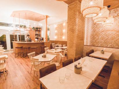 Ouverture D Un Restaurant Naturiste  Ef Bf Bd Paris