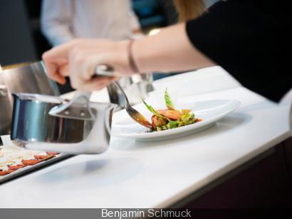L 39 ecole alain ducasse - Ecole de cuisine ferrandi paris restaurant ...