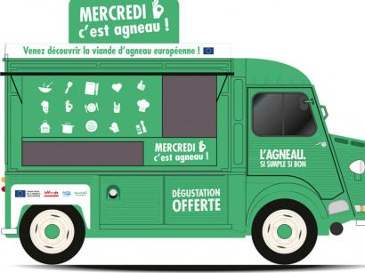 Simple Et Bon Food Truck
