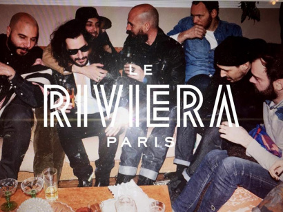 Le Riviera Paris