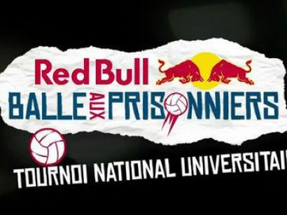 Red Bull Balle aux Prisonniers