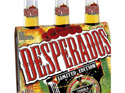 Desperados by 9e Concept