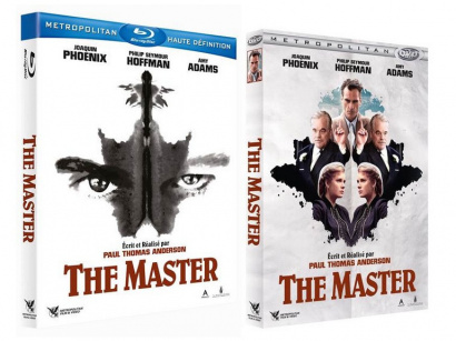 Jeux-concours : The Master