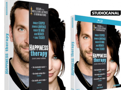 Jeux-Concours : Happiness Therapy
