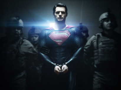 Man of Steel :